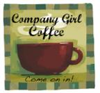 Company Girl logo