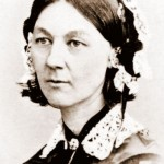 Women's History Month: Florence Nightingale