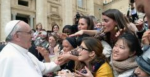 My response to Pope Francis published at The NotMom Blog