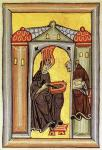The Feast of St. Hildegard of Bingen